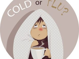 Cold or Flu?